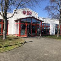 Eingang Bos Food Merbusch
