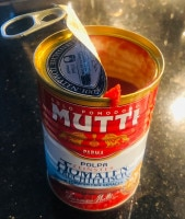 Mutti Tomaten Polpa