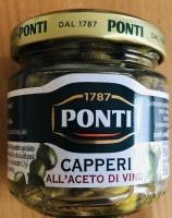Kapern von Ponti