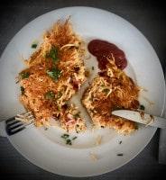 Frittata aus Linguette