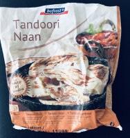 Tandoori Naan Brot von bofrost