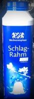 Weihenstephan-Sahne Packshot