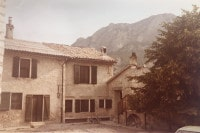 Landhaus in Soleilhas