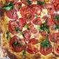 Tomaten-Tarte auf Blätterteig