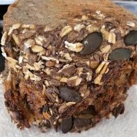 Mehrkornbrot von Bäckerei Bulle